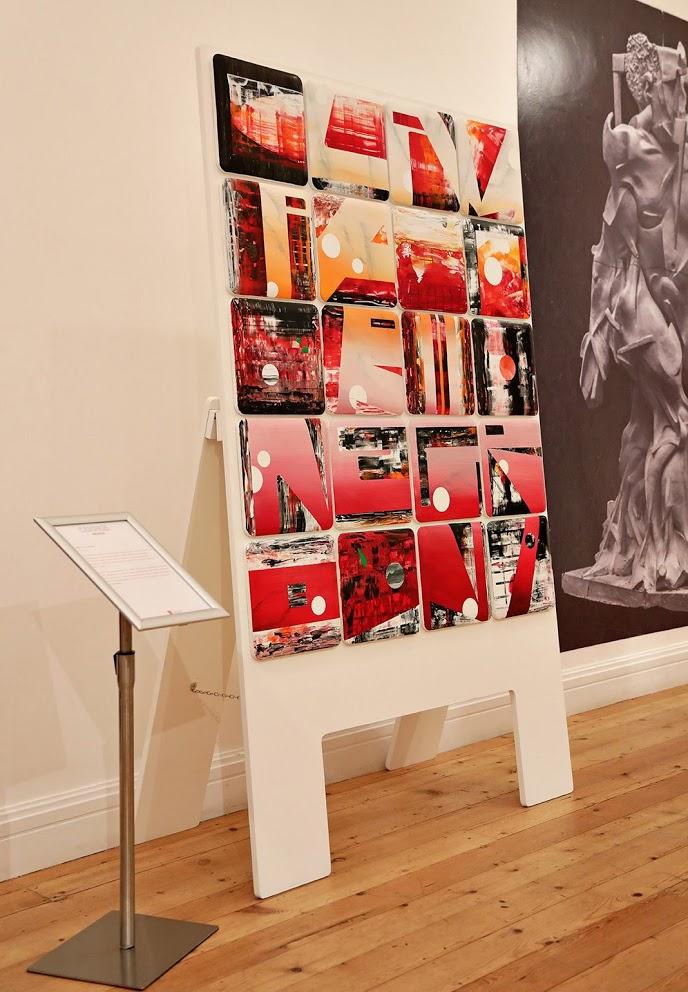 CodexCampari at Estorick Gallery, London
